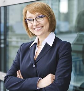 Anna Skubis - Sobańska